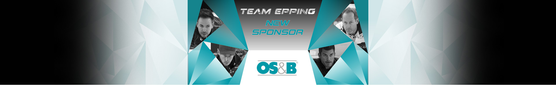 OS&B Sponsorship of Team Epping